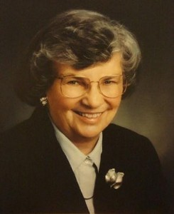 Grace Mutzabaugh NILD Founder