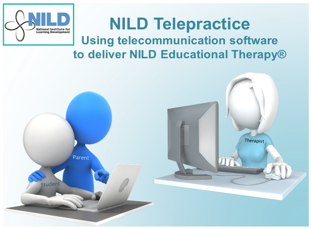 NILD Telepractice Workshop