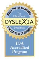 IDA accredits NILD